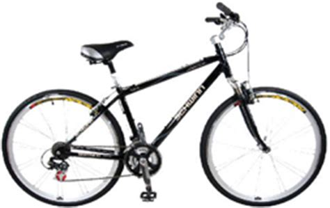 comfort bike vs hybrid schwinn seventh avenue hybrid bike review hybrid or