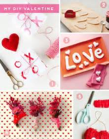 diy valentines 18 s day diy projects lovey crafts