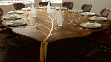 odd shaped dining tables dining table with leaf leaf shaped table leaf shaped