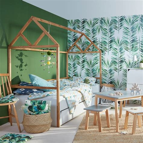 Deco Chambre Style Scandinave 577 by ᐅ Lit Enfant Cabane Str 246 M Blanc Style Scandinave Jurassien