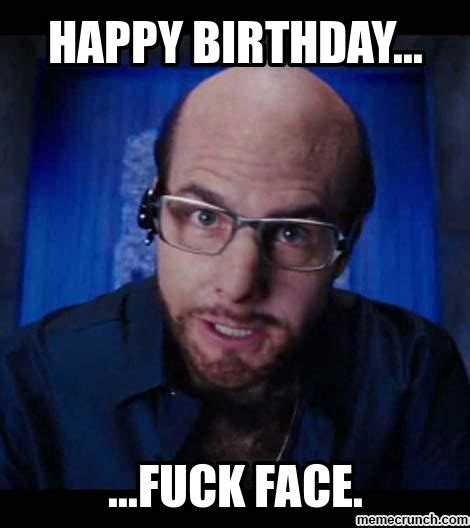 Le Memes - les grossman happy birthday