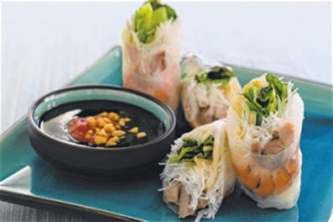 Rice Paper Rolls In Advance - roll up roll up rice paper rolls by matt