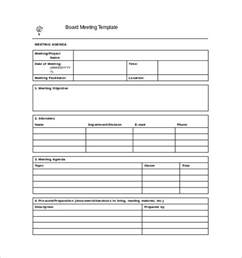 Template For Meeting Minutes Free by Image Gallery Minutes Template