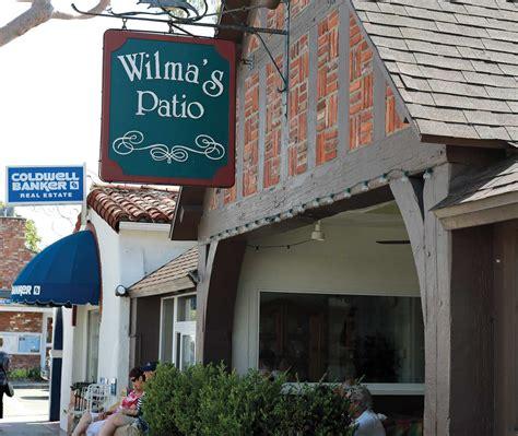 wilmas patio wilma s patio restaurant partner