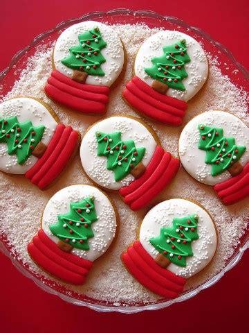 decoracion galletas de navidad decoracion galletas navide 241 as receta