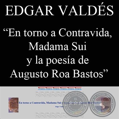 imagenes sensoriales guarani portal guaran 237 en torno a contravida madama sui y la