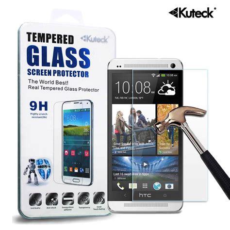 Tempered Glass Screen Guard Protector Premium Keren Slim Oppo F1s Kuteck Ultra Slim Premium Real Tempered Glass Front