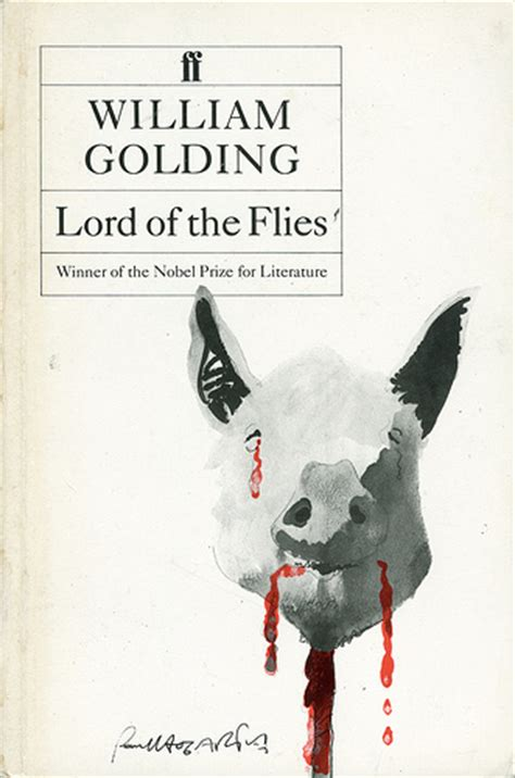 theme of lord of the flies novel i read lord of the flies by william golding