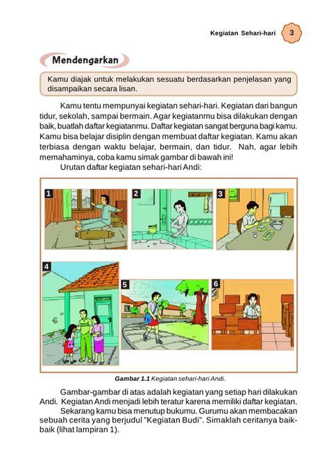 membuat teks anekdot berdasarkan pengalaman pribadi kelas iii sd bahasa indonesia umri nuraini