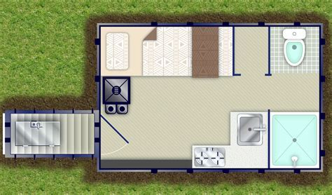 Bomb Shelters   Pricing and Floor Plans   Rising S Company