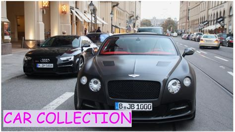 Jerome Boateng Auto by Jerome Boateng Car Collection