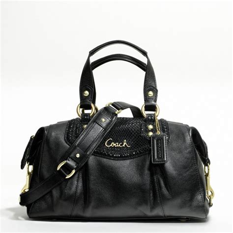 Coach And Their Coach Handbags by Tenbags Coach Handbag