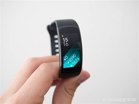 samsung gear fit 2 review a great fitness wearable but with a android central