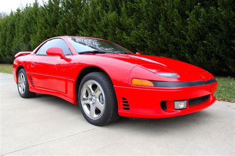 mitsubishi 3000gt 1993 mitsubishi 3000gt vr4 in condition