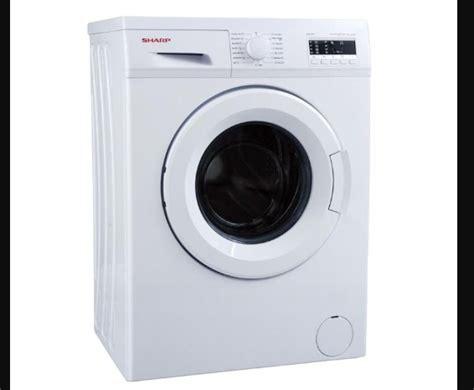 Mesin Cuci Sharp Semua Type harga mesin cuci laundry terbaru 2018 semua merk