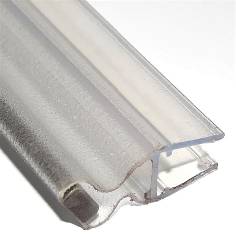 Daryl Shower Door Seal Daryl Magnetic Door Seal Right 796 2002 800 900 1000 Daryl Km304642 National Shower Spares