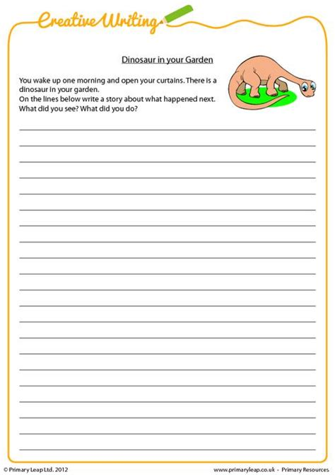 ideas for ks2 creative writing all worksheets 187 dinosaur worksheets ks2 printable