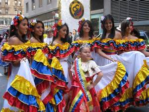 spanish 160 paraguay festivals holidays