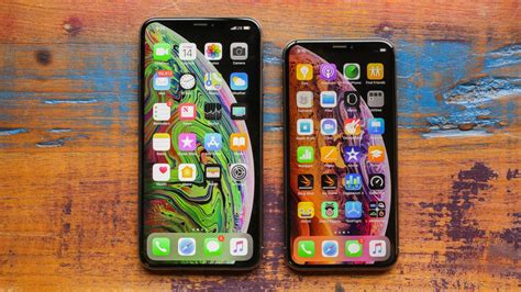 the iphone xs max behemoth shown from every angle cnet