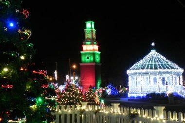are there christmas lights at the cleveland zoo this year if neighborhoods don t quench your desire for lights visit one of region s many