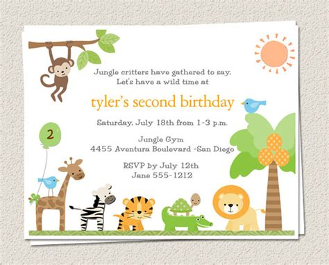 zoo themed birthday invitations zoo birthday party invitations bagvania invitations ideas