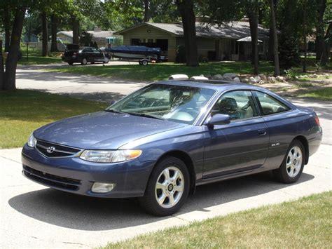 2000 Toyota Camry Reviews 2000 Toyota Camry Solara User Reviews Cargurus