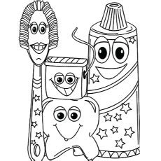 halloween dental coloring page halloween dental coloring page vitlt com