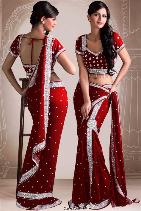 indian bridal wedding lehenga choli style sarees designs of sarees new lehenga choli saree designs style saree choli designs