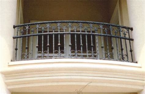 Balcony Banister by Aluminum Balcony Railing Craftsman Outdoor Products