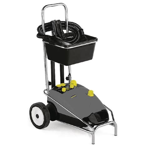 Karcher Sg 44 Steam Cleaner Professional karcher steam cleaner sg 4 4 and trolley express catering