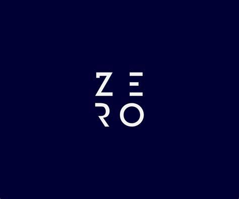 zero design logo modern bold logo design for zero by luckybamboo design