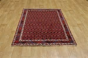 Area Rug Sale Clearance Clearance Sale Pasiley Design 4x6 Hamedan Area Rug Wool Carpet Ebay