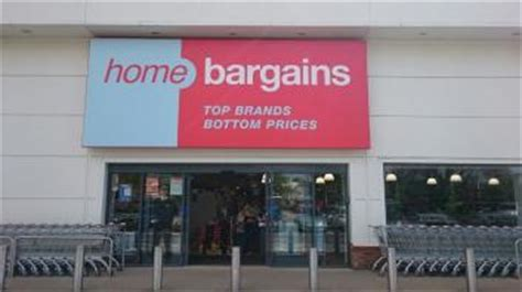 home bargains beacon retail park bletchley opening