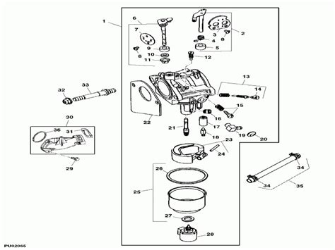 briggs stratton 20 hp wiring wiring diagram with description