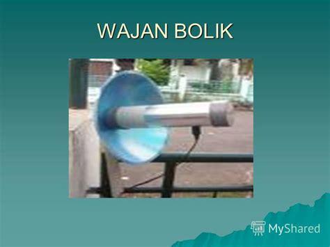 Wajan Bolik quot intranet adalah sebuah jaringan komputer yang sangat