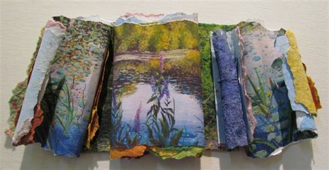Paintings Handmade - tafa the textile and fiber list meg black handmade
