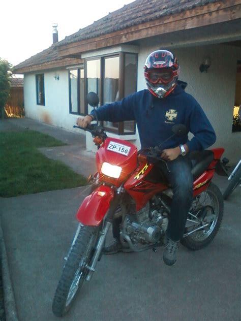 Motorrad Concepcion Chile by Se Vende Moto Motorrad Enduro 250cc Avisos Clasificados 2 0