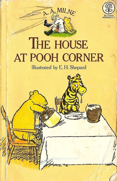 house at pooh corner picture of the house at pooh corner