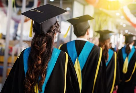 An Mba Graduate by 5 Personality Changes An Mba Graduate Experiences My