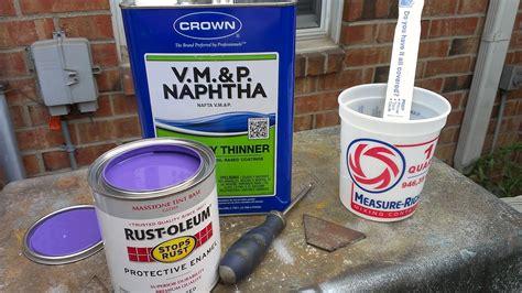 oil based spray paint dipping oil paint jtbmetaldesigns s blog