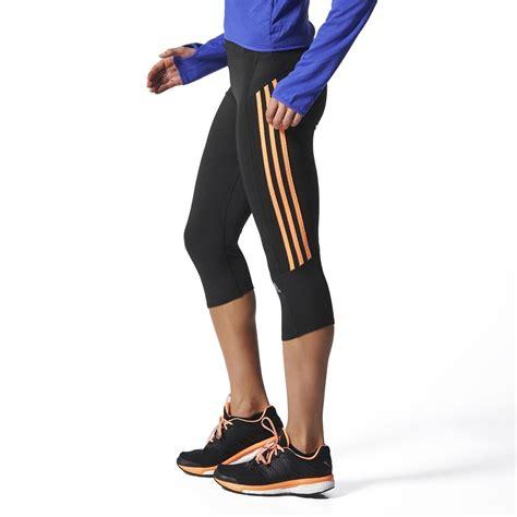 Adidas Response 3 4 Tight adidas response 3 4 tight hose sporthose trainingshose