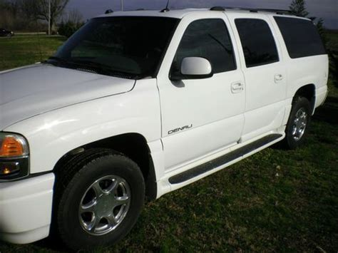 how do i learn about cars 2005 gmc savana 1500 on board diagnostic system find used 2005 gmc yukon denali xl in tamms illinois united states