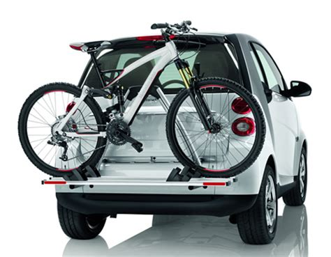 Smart Fortwo Bike Rack by New Smart Bike Rack Smart Car Forums