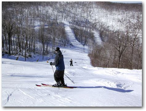 Blue Knob Ski Pa by Blue Knob Pennsylvania