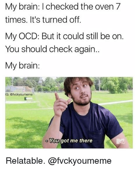 Ocd Memes - 25 best memes about ocd ocd memes