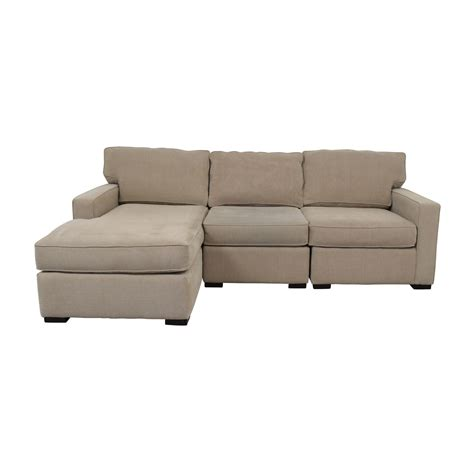 51 macy s macy s beige chaise sectional sofas