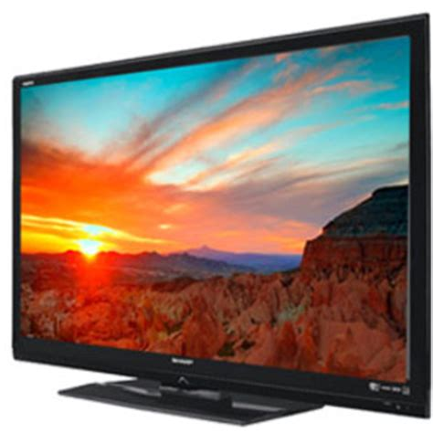 Tv Led 42 Inch Merk Sharp image gallery sharp 42 tv