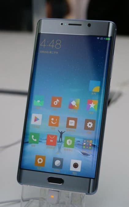 Handphone Samsung Note 7 xiaomi mi note 2 pengganti samsung galaxy note 7 review spesifikasi dan harga handphone