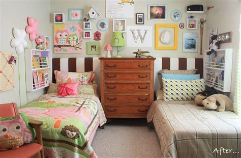 brother sister share bed bedroom decorating ideas for 7 year old boy bedroom