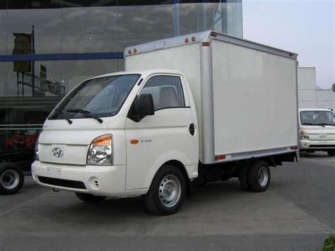 hyundai h100 porter photos reviews news specs buy car